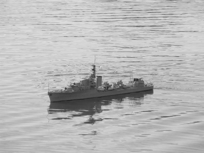 Deans HMS Javelin build DSCF29802