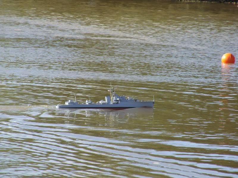 Deans HMS Javelin build DSCF2983