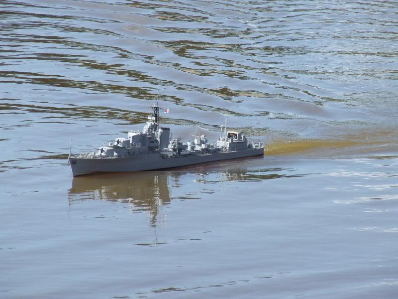 Deans HMS Javelin build DSCF2984