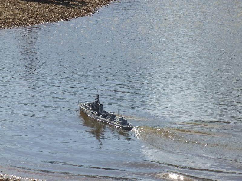 Deans HMS Javelin build DSCF2985