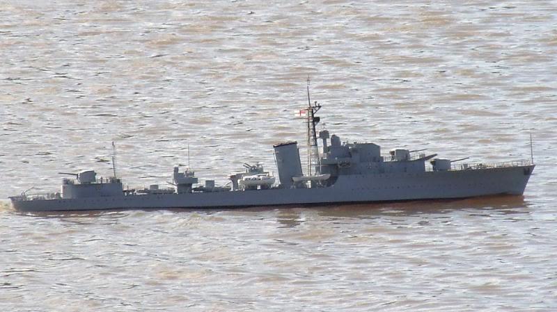 Deans HMS Javelin build DSCF2986-Copy