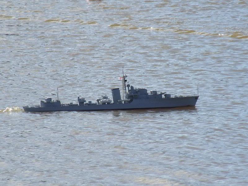 Deans HMS Javelin build DSCF2986