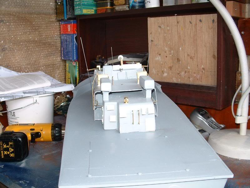 ROBBE PT 15 BUILD DSCF0117