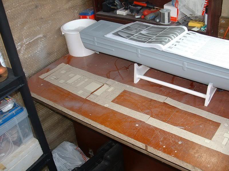 Robbe Schuetze build DSCF0046