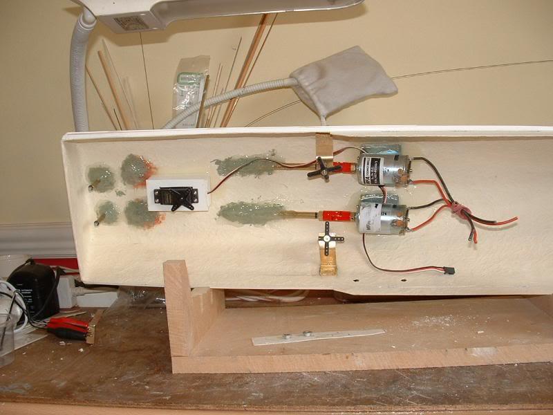 Model Slipway Sentinel  DSCF0038