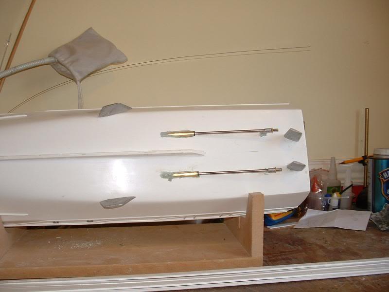 Model Slipway Sentinel  DSCF0040