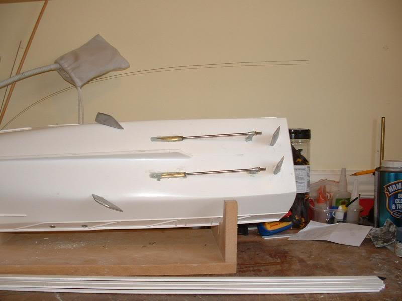 Model Slipway Sentinel  DSCF0041