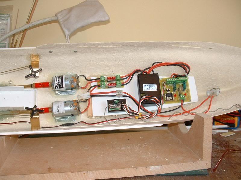 Model Slipway Sentinel  DSCF0046