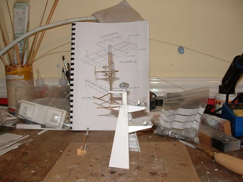 Model Slipway Sentinel  DSCF0058