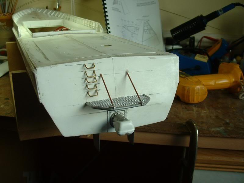 Model Slipway Sentinel  DSCF0060
