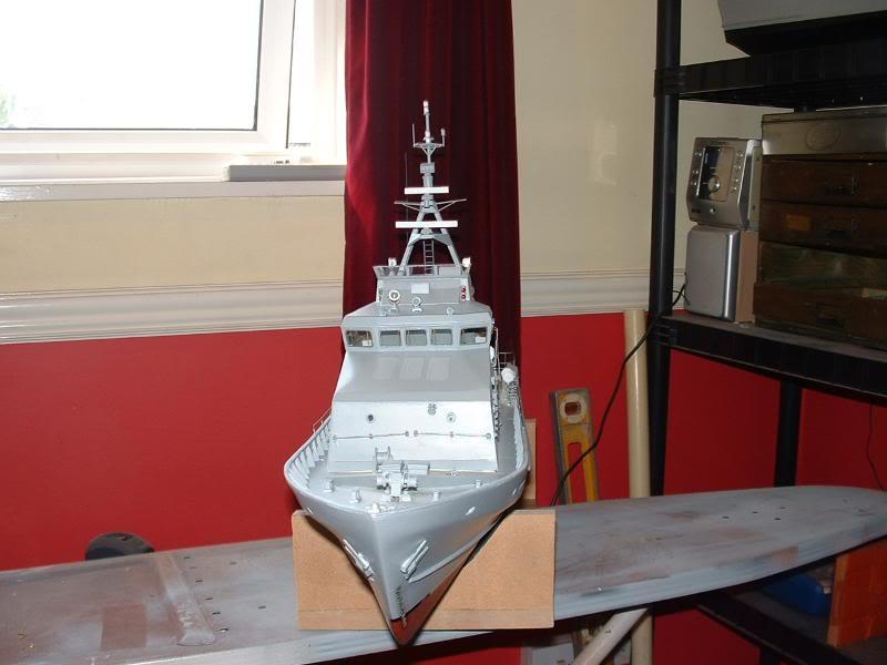 Model Slipway Sentinel  DSCF0076