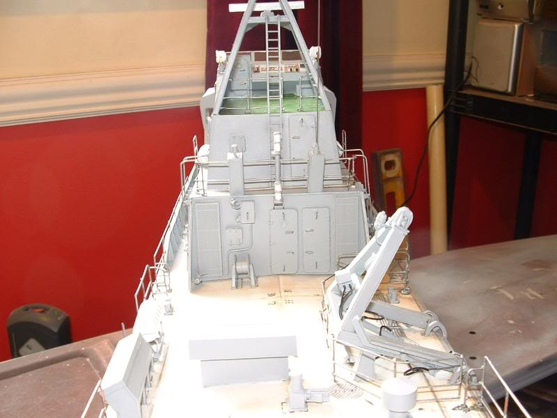 Model Slipway Sentinel  DSCF0081