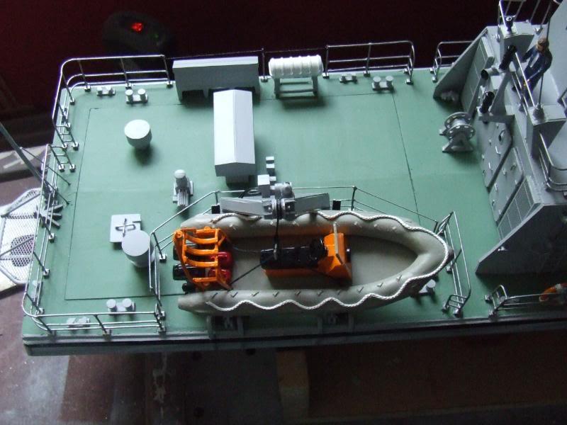 Model Slipway Sentinel  DSCF2344