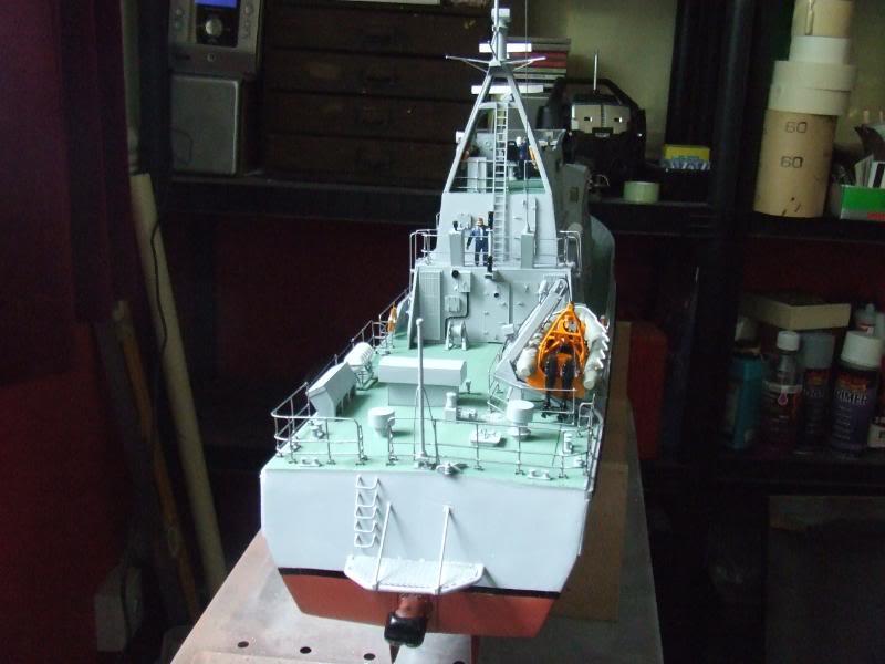 Model Slipway Sentinel  DSCF2345