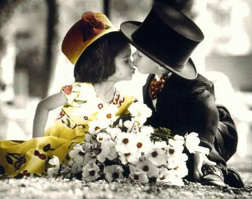 besos Pictures, Images and Photos