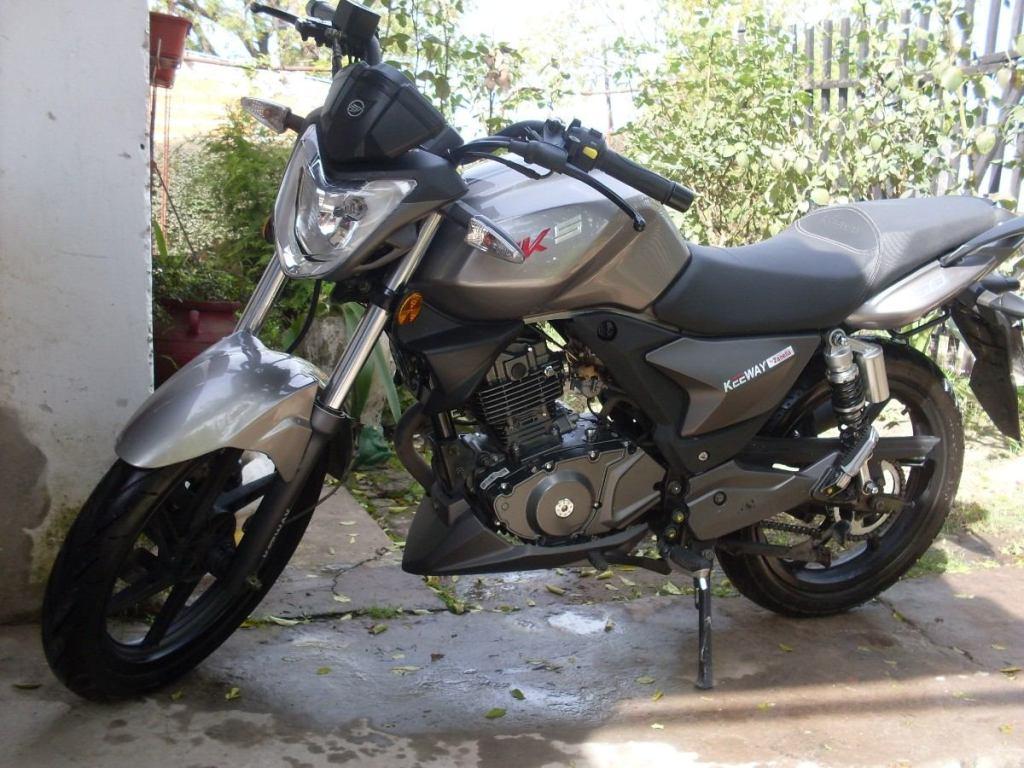 Bico de pato Moto-zanella-keeway-rks150_MLA-F-3048265734_082012