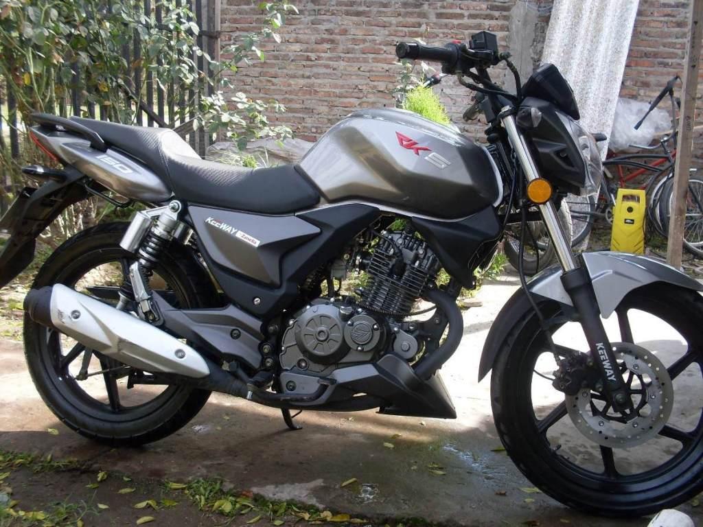 Bico de pato Moto-zanella-keeway-rks150_MLA-F-3048266342_082012