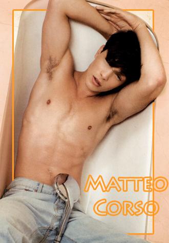 Matteo Corso