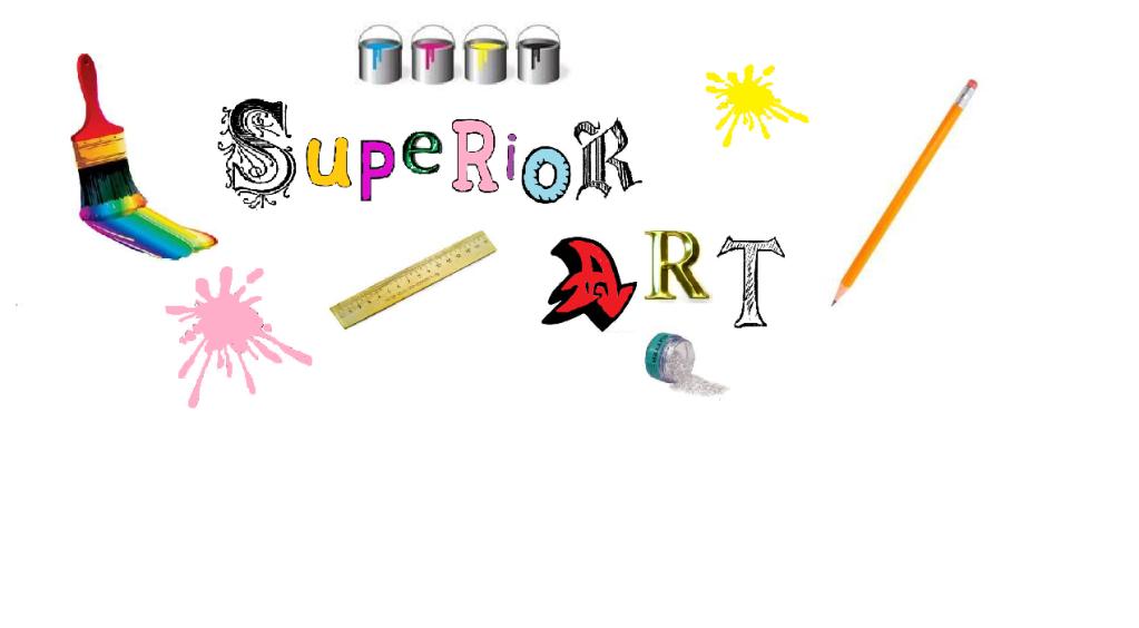 Logo needed! SuperiorArtLogo2