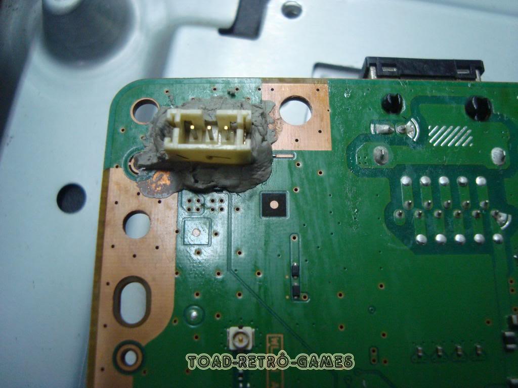 Playstation 3 e o temível Durepoxi... DSC08579