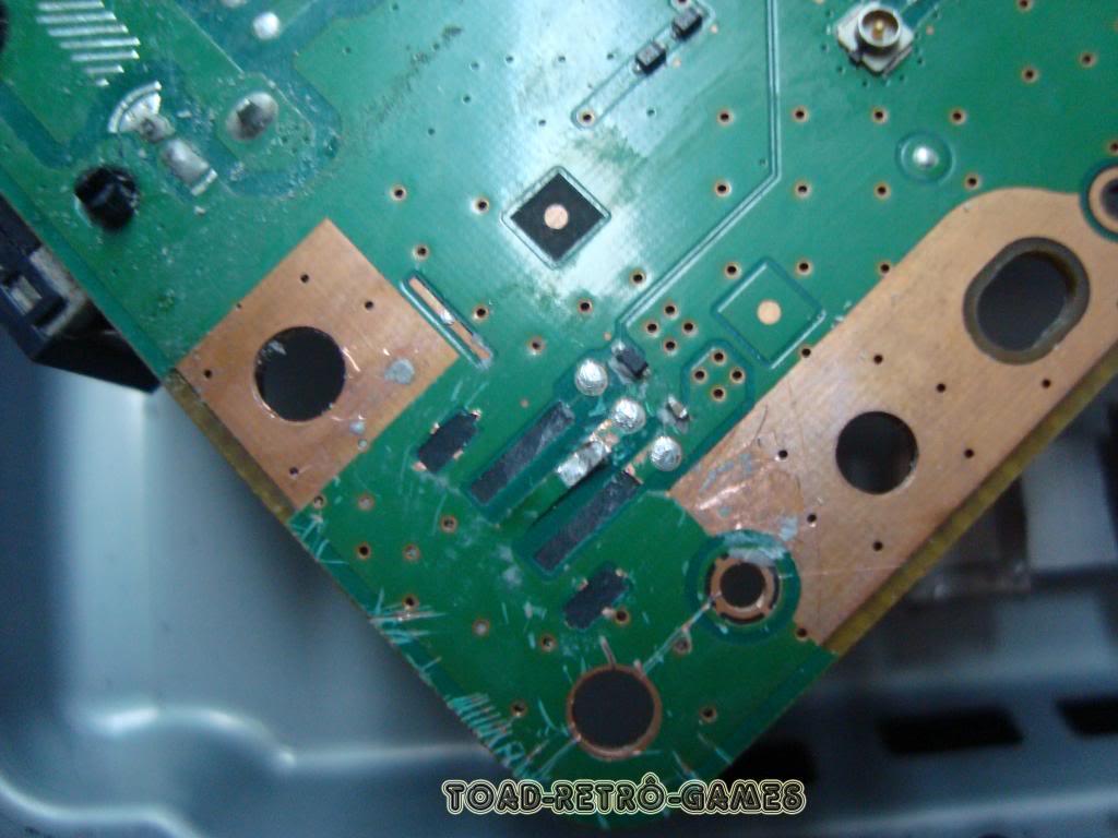 Playstation 3 e o temível Durepoxi... DSC08585