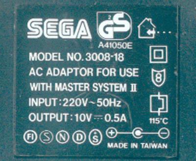 [Master Sytem 2] Comment la faire fonctionner ? SegaMasterSystemIIACAdaptor300818_z1_zps25f340aa
