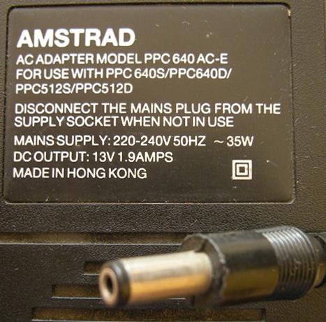 Le Topic des alimentations officielles AmstradPPC_zps2390f306