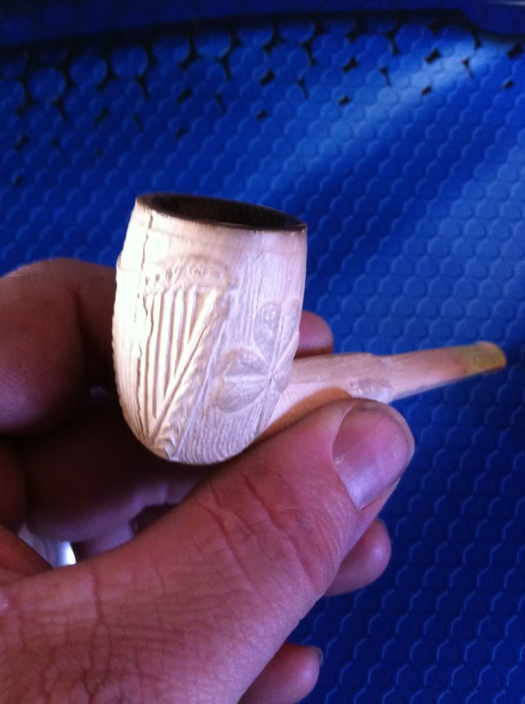 Lets See Pics Of Your First Pipe And Do You Still Have It? 4CCA265B-78A0-4BBB-A57C-E1DB600C9A70-7654-00001091F82FAA3A_zps0767638b