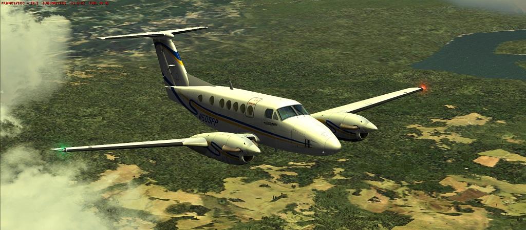 Novo  HDR para o Flight Simulator 9 e X - SweetFX! - Página 2 1-1