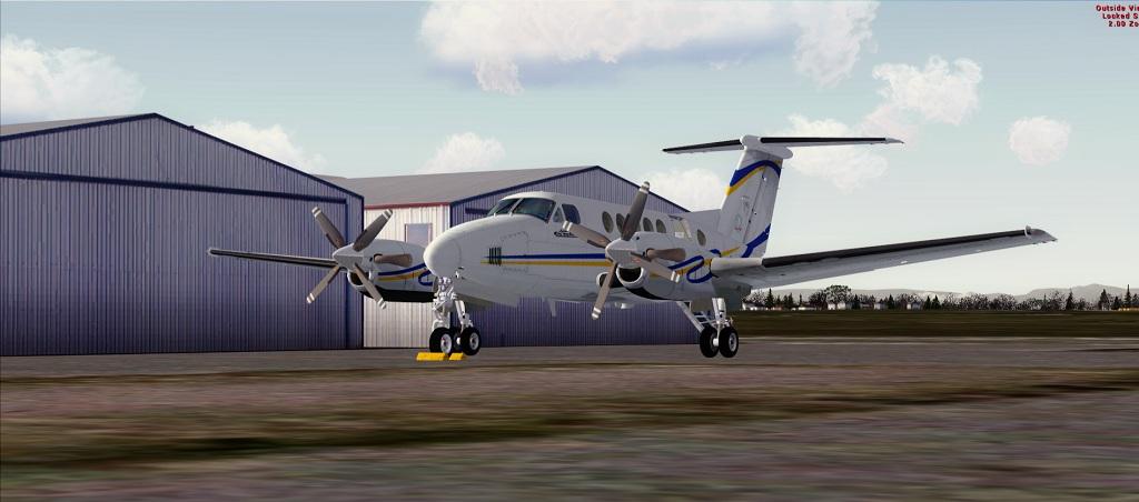 Completando o voo do dia 26/10 CEJ 4 para CEN 4 10