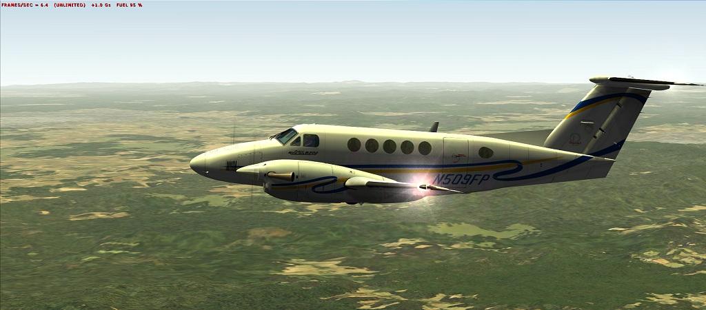 Novo  HDR para o Flight Simulator 9 e X - SweetFX! - Página 2 2-1