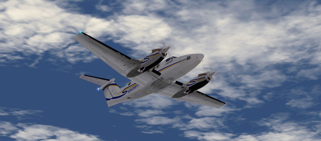 Completando o voo do dia 26/10 CEJ 4 para CEN 4 2
