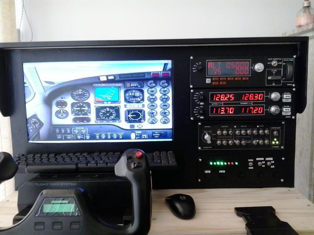 """A evolução de um painel de voo chamado """"THC - Traquitana Home Cockpit"""" 2013-08-19151948_zps0738fb5b"""