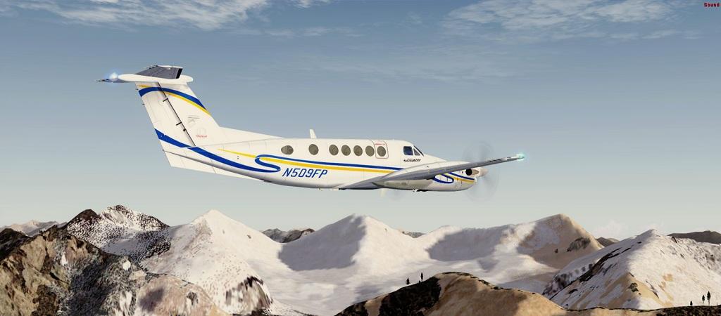 Completando o voo do dia 26/10 CEJ 4 para CEN 4 4