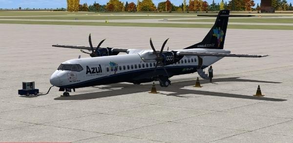 ATR Series Pack for FSX/P3D Virtualcol