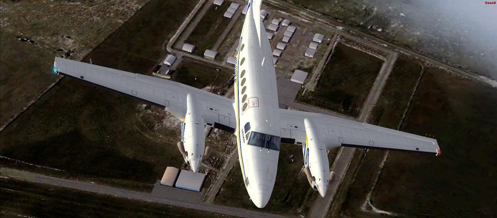 Completando o voo do dia 26/10 CEJ 4 para CEN 4 5