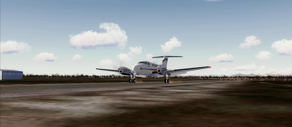 Completando o voo do dia 26/10 CEJ 4 para CEN 4 8