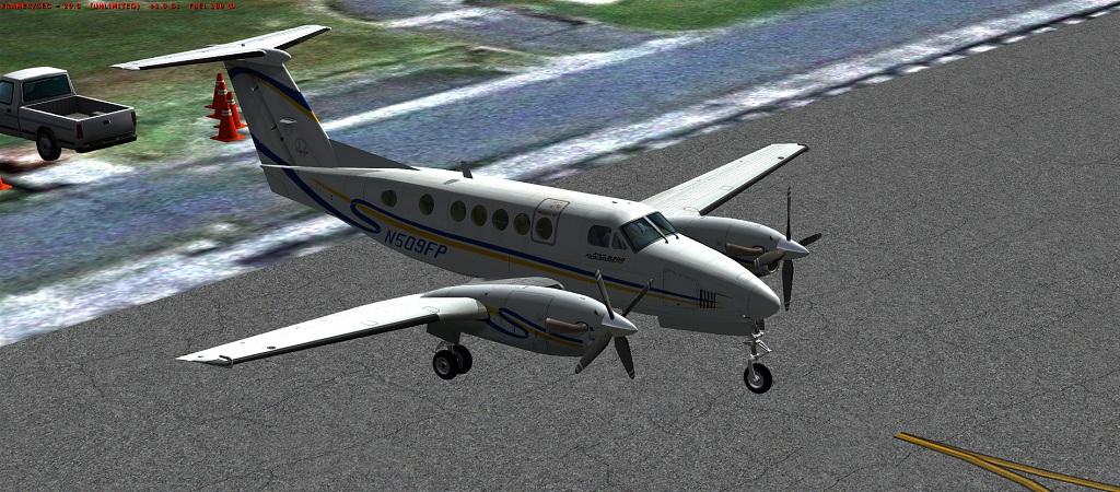 Novo  HDR para o Flight Simulator 9 e X - SweetFX! - Página 2 Comshade2