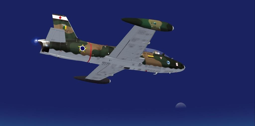 AT-26 Xavante de volta aos céus brasileiros! 8_zpsysxmkoju