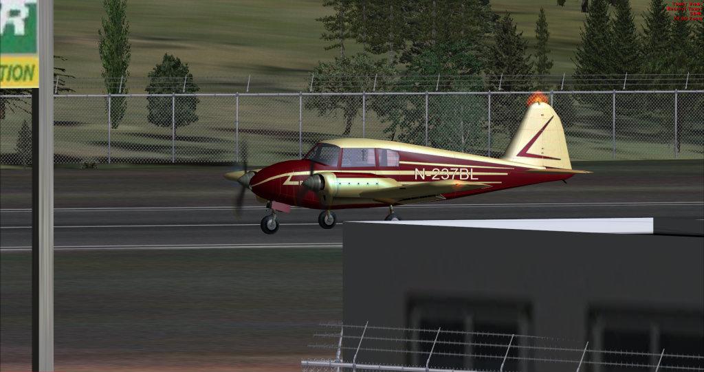 Piper PA-23 Apache... vintage arrumadinho! 17