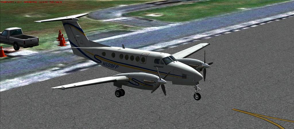 Novo  HDR para o Flight Simulator 9 e X - SweetFX! - Página 2 SemShade2