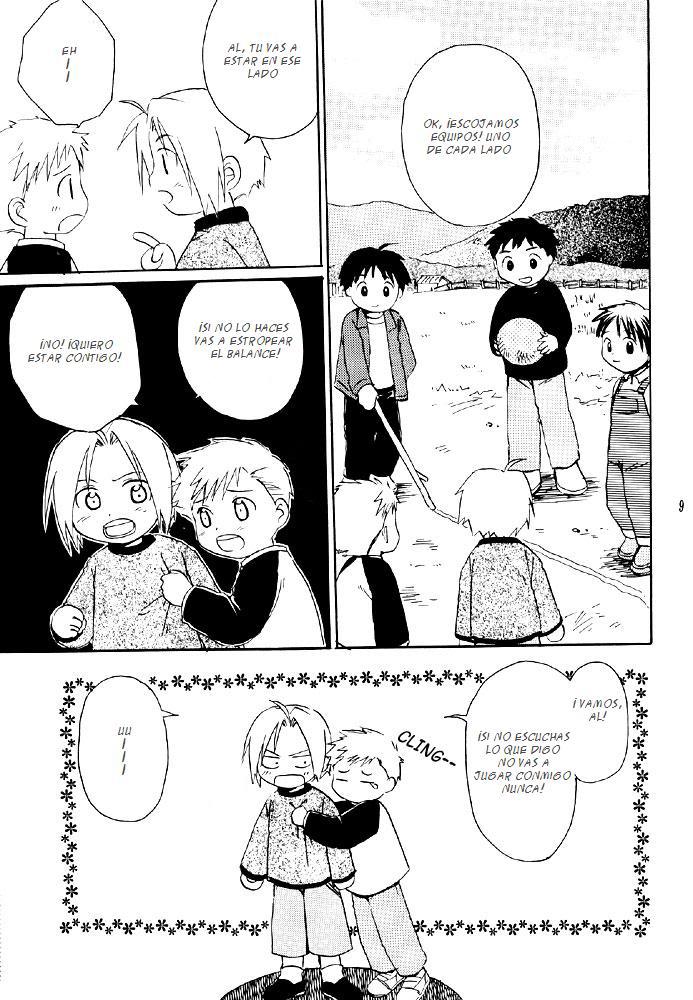 fma brothers manga 10