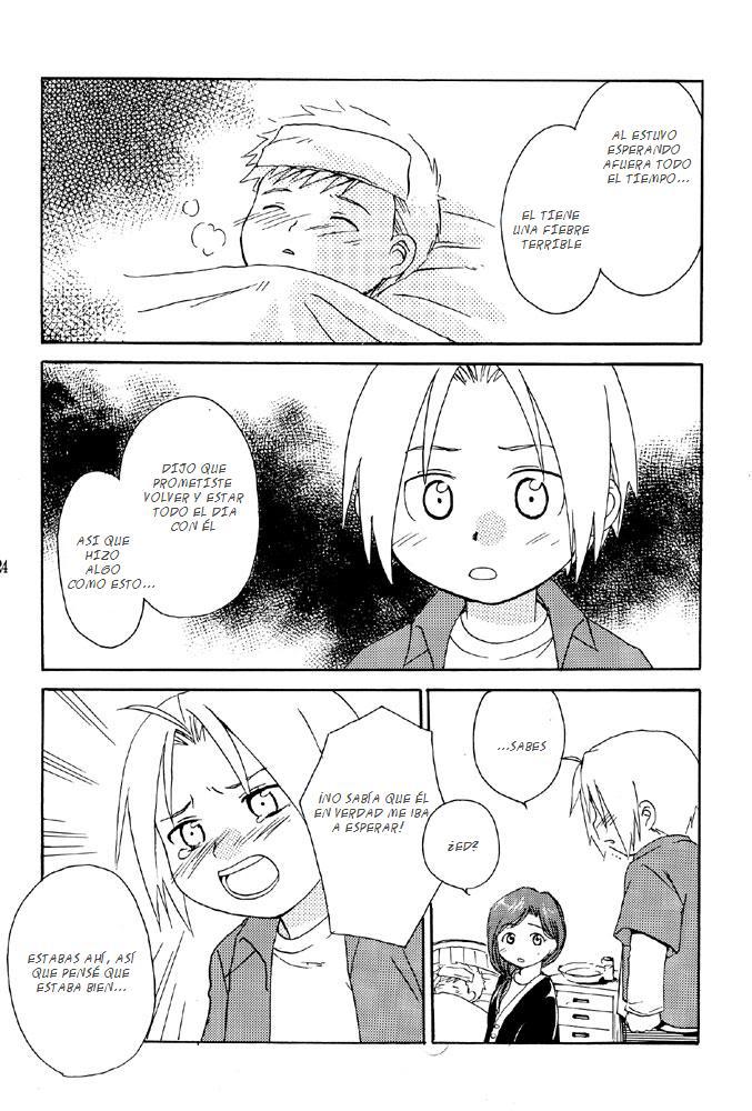 fma brothers manga 25