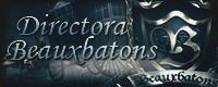 Directora de  Beauxbatons