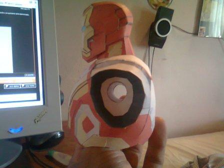 ironman mark mkxlii paper-replika! (actualizacion) Foto0030_zps02f3fc00