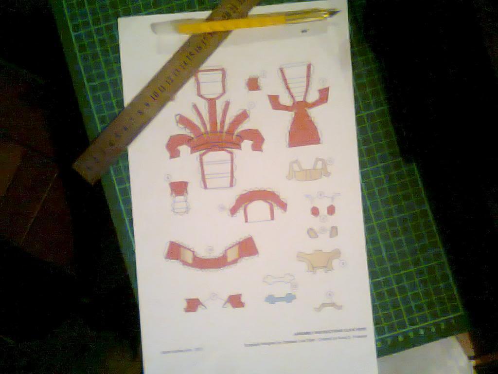 ironman mark mkxlii paper-replika! (actualizacion) Foto0157_zps850651c0