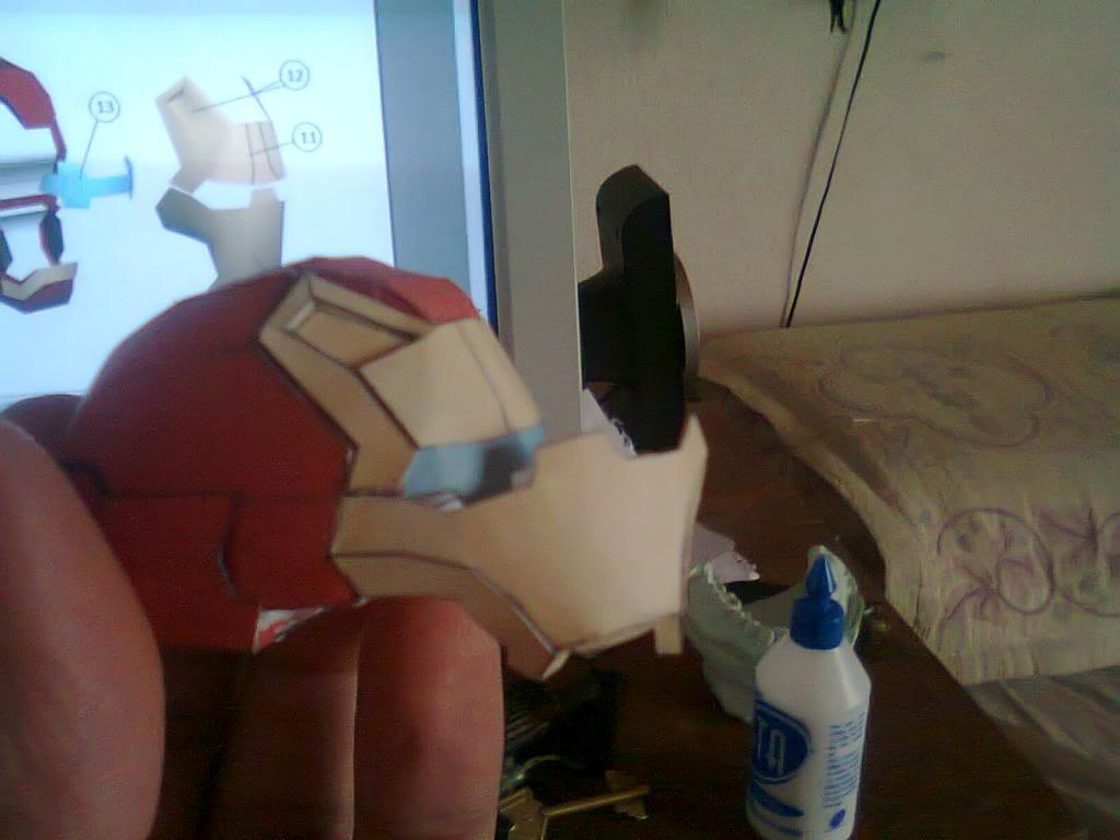 ironman mark mkxlii paper-replika! (actualizacion) Foto0165_zps142ee9ed