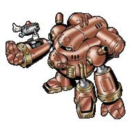 [DSRol] - Llanura Gear 71_Guardromon