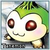 Plan DS prueva Tanemon