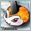 Plan DS prueva Tsunomon